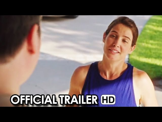 Results Official Trailer (2015) - Guy Pearce, Cobie Smulders Comedy Movie HD