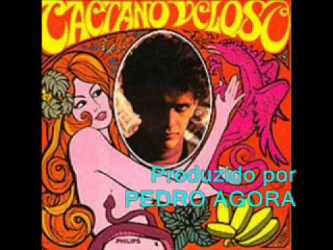 Caetano Veloso - Superbacana