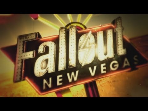 Fallout New Vegas | Xbox 360 | Let's Play