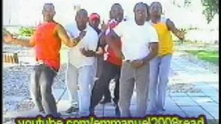 Metal Ice Chare Makak Kanaval 2005