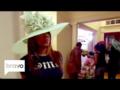 RHOA: NeNe Leakes' Style Evolution (Season 11, Episode 1) | Bravo