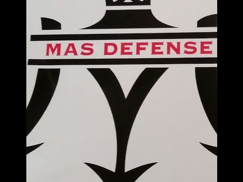 MAS DEFENSE GOOD COMPANY GREAT CUSTOMER SERVICE