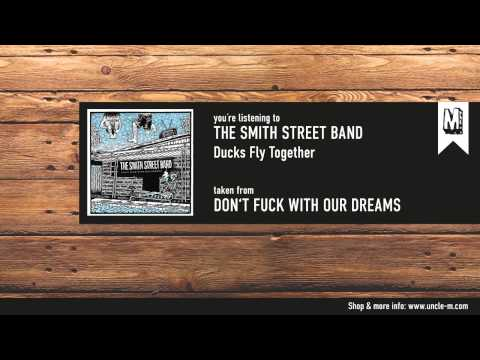 The Smith Street Band -