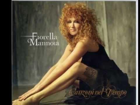 Fiorella Mannoia - Oh Che Sara