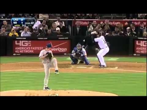 Major League Baseball Best Fights! HD