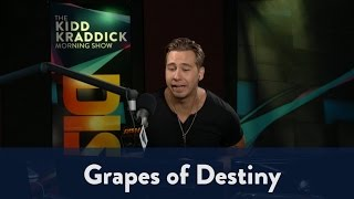 Grapes of Destiny Ep. 5 - Only The Strong Survive