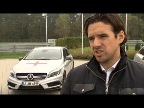 Owen Hargreaves sieht Schwächen in der DFB-Defensive | England - Deutschland
