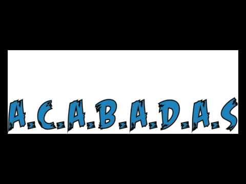 A.C.A.B.A.D.A.S Vampiros