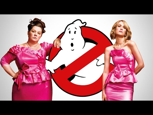 Ghostbusters Reboot Casting: What Do We Think? - IGN Conversation