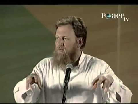 Lecture by Sheikh Abdur Raheem Green on Islam the True Religion of God