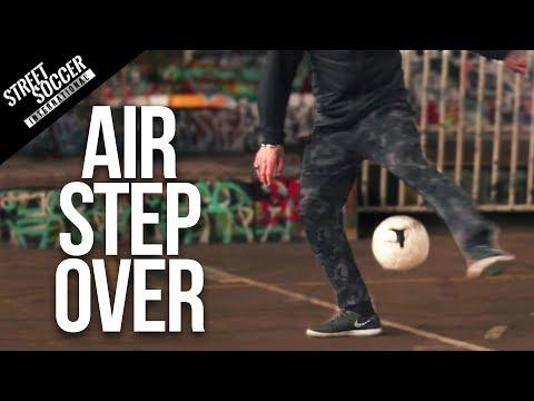 Learn Insane Street Football Skills - Skill 4