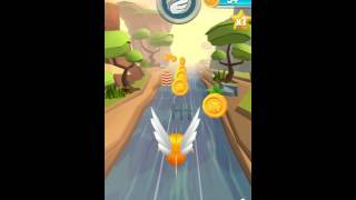 Run fish run 2 - Android app - GogetaSuperx