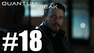 OH LAWD LIAM! - Quantum Break Xbox One #18