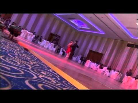 Seduction Rumba At The Sri Lanka Gala Ball 2013 video