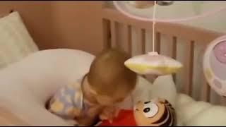 Mais vídeos fofos da Zoe filha da Sabrina Sato e Duda Nagle