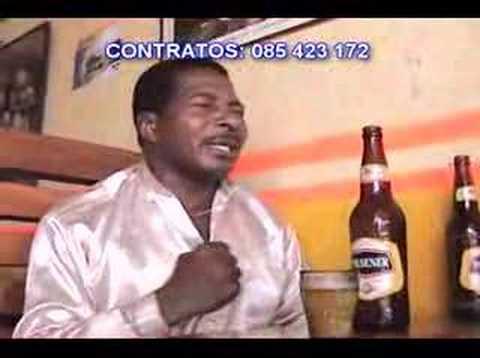 PABLO CORTEZ EL MIMADO DE LA ROCKOLA  SEMANA DE BOHEMIA 2007