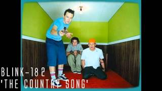 Watch Blink182 The Country Song video