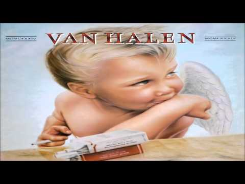 Van Halen - House Of Pain (1984) (Remastered) HQ