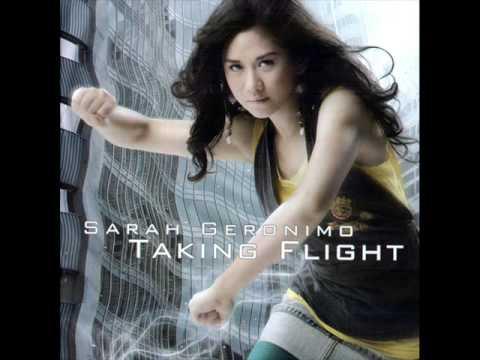 Sarah Geronimo - Nocturne