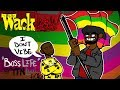 Offset's verse on YFN Lucci's Boss Life - Wacklash