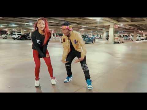 Gucci Mane - Both ft. Drake   King Imprint in Atlantic Station!! #CopyMeChallenge