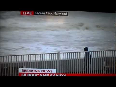 颶風 How british tv news covered usa hurricans and storms huragan 허리케인 HURACÁN