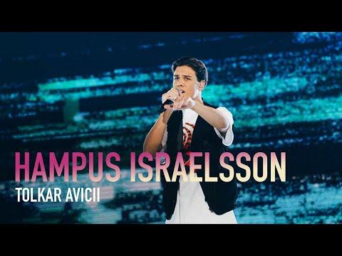 """Hampus Israelsson - """"Without you"""" – Avicii - Idol 2019 - Idol Sverige (TV4)"""