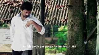 MALLUS-short movie