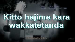 download lagu Sign   Opening 6 Naruto Shippuden Full + gratis