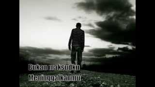 Kertas - Rintang (With Lyric)