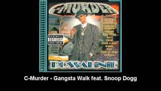 Watch CMurder Gangsta Walk video