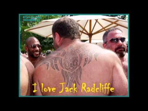 I love Jack Radcliffe