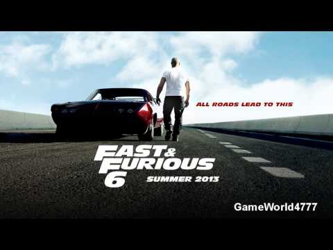 Fast And The Furious 6 Intro Song video
