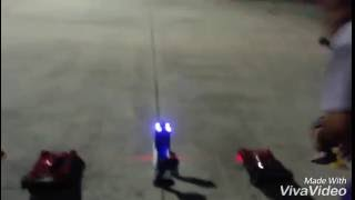 Serpent 977e vs 977 Evo 35th Brushless Rc drag racing speed runs crash xmaxx Traxxas rally fail