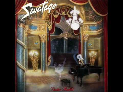 Savatage - Hounds