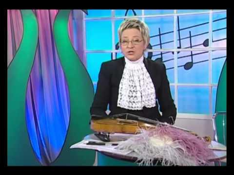 Музыка 74. Оперетта и Мюзикл. Микрофоны — Академия занимательных наук