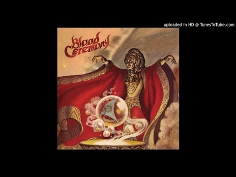 Blood Ceremony - Im Coming With You