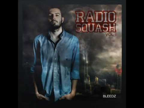 Bleedz – 12 – KO [Radio Squash vol.I]