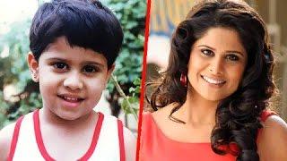 download lagu Sai Tamhankar Childhood Pictures  Children's Day Special  gratis