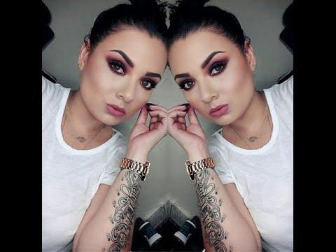 maquillaje ojos seductores ahumados