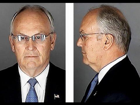 6 Shocking Political Sex Scandals In America