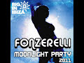 Fonzerelli de Moonlight Party [video]