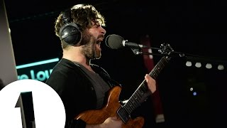 Download Lagu Foals cover Florence ATM's What Kind Of Man in the Live Lounge Gratis STAFABAND