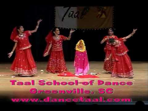 Religious, folk, Indian prayer dance