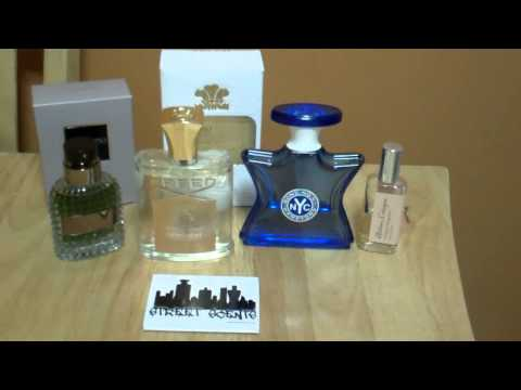 The Official October 2014 Fragrance/Cologne/Perfume SWAP THREAD