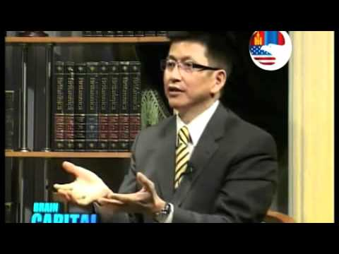 Brain Capital - Eagle TV 2010.10.25