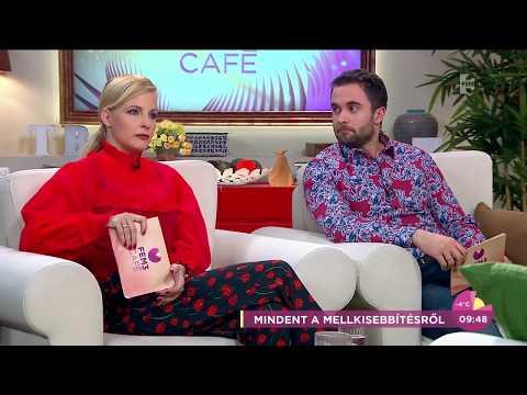 Emiatt fordulnak mellkisebbítés miatt orvoshoz a férfiak - tv2.hu/fem3cafe