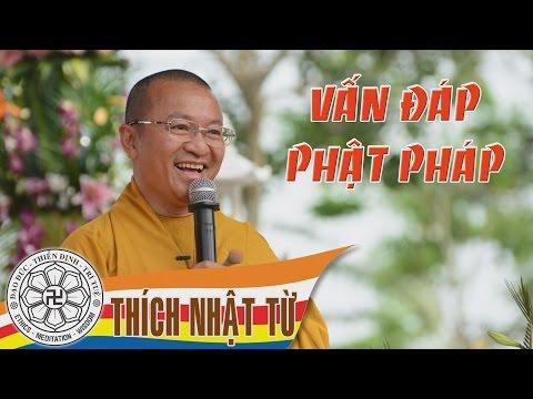 Vấn đáp: Phật tổ và Phật bà, gõ mõ khi tụng kinh