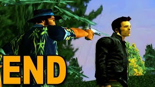 Grand Theft Auto: III - Part 15 - THE END