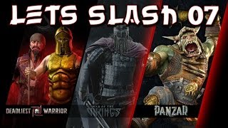 Let's Slash 007 - Die Panzar-Grundschule [deutsch] [720p]